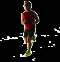 Vike Hike Half Marathon & 5K - Poteau, OK - running-16.png