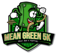 MB30Jr. MEAN Green 5K Walk, Run & Festival - Arlington, TX - race83633-logo.bD3kMB.png