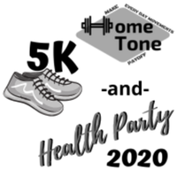 Home Tone 5K walk/run - Fort Walton Beach, FL - race83043-logo.bDYoj3.png