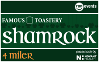 Famous Toastery Shamrock 4 Miler presented by Novant Health - Charlotte, NC - race17649-logo.bD3W0u.png