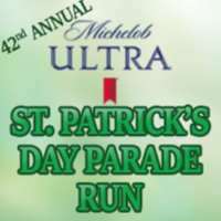 Michelob ULTRA St. Patrick's Day Parade Run - Saint Louis, MO - race83651-logo.bD3xT-.png