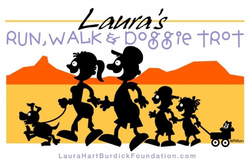 14th Annual Laura's Run