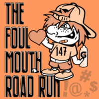 The Foul Mouth Road Run - Gibsonburg, OH - race83770-logo.bGpJ4t.png