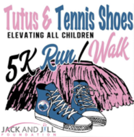 Tutus & Tennis Shoes: Elevating ALL Children - A 5K Run/Walk and 1 Mile Fun Walk/Run - Tampa, FL - race83507-logo.bD5DIp.png