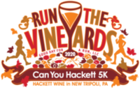 Run the Vineyards - Can You Hackett 5K - New Tripoli, PA - race83912-logo.bD6Ifh.png