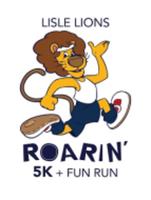 Lisle Roarin 5K and Youth Fun Run - Lisle, IL - race83826-logo.bD59_R.png