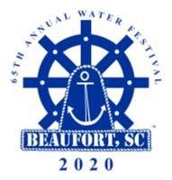 65th Beaufort Water Festival 5K-10K - Port Royal, SC - race56437-logo.bD5vxa.png