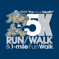 """For Your Health"" 5k Run/Walk & 1-Mile Fun Walk - Newark, OH - race84148-logo.bD8NRm.png"