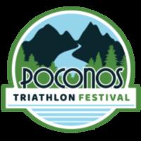 Poconos Triathlon Festival - Hawley, PA - race83188-logo.bD5vnL.png