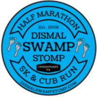 Dismal Swamp Stomp Running Festival - Chesapeake, VA - race28704-logo.bD9q-U.png