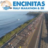 Encinitas Half Marathon & 5K - Encinitas, CA - EHM.png