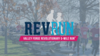 15th Annual Valley Forge Revolutionary 5-mile Run ® - King Of Prussia, PA - race84279-logo.bD-pIJ.png