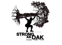 STRONG AS OAK TEAM WRECK BAG 5K-ISH IV - Aurora, IL - race84230-logo.bD-b8w.png