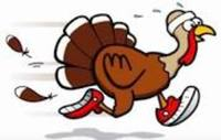 Plymouth Rock 'n' Run 5k/10k/10 mile Turkey Trot - Anaheim, CA - turkey.jpg