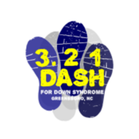3.21 Dash for Down Syndrome Virtual 5k - Greensboro, NC - race42510-logo.bCFxZ2.png