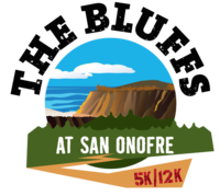 The Bluffs 5K & 12K at San Onofre - San Clemente, CA - 1681vs_RIR_TheBluffsOTLN_Final.png