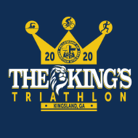 The King's Triathlon - Kingsland, GA - race84479-logo.bEatvT.png