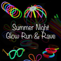 SUMMER NIGHT Glow Fun Run & Rave - Owosso, MI - race84521-logo.bEn2kL.png