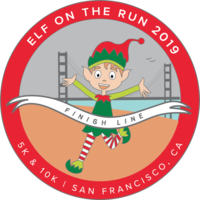Elf on the Run - San Francisco, CA - elf-on-the-run-2019-logo.png