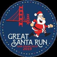 San Francisco Great Santa Run - San Francisco, CA - 071919_The_Great_Santa_Run_logo_revised.png