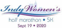 10th Annual Indy Women's Half Marathon & 5K - Indianapolis, IN - 2020__IndyWomensHalfLogo_-_traditional.jpg