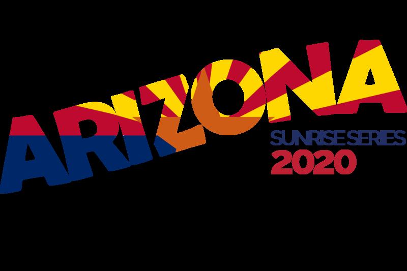 2020 Arizona Sunrise Series - Kiwanis Park