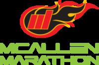 McAllen Marathon - Mcallen, TX - race40637-logo.bygH2Z.png