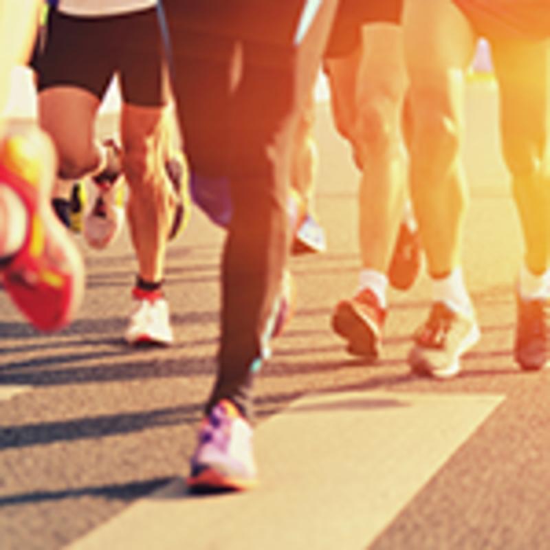 2019 Bare Burro Nude 5K Trail Run - Colton, CA - 5k - Running