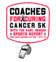Coaches For Curing Cancer 5k Run - Savannah, GA - race43798-logo.by3Mwt.png