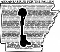 Arkansas Run For The Fallen 5K - Little Rock, AR - race27597-logo.bwyUdm.png