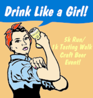 Drink Like a Girl 5K Run/ 1K Craft Beer Tasting Walk - Geneva, NY - race84970-logo.bEg_I6.png