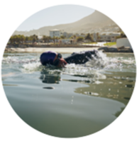 April 9, 2017 the 13th Annual Tribe Multisport Bartlett Lake Olympic & Sprint Triathlon/Duathlon - Rio Verde, AZ - triathlon-8.png