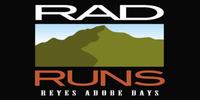 RAD Runs 10K & 10miler - Agoura Hills, CA - Rad_Runs_Logo.jpg