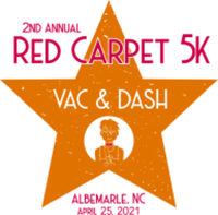 Vac & Dash Red Carpet 5K Run/Walk - Albemarle, NC - race84784-logo.bGhdpG.png