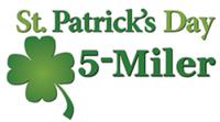 St. Patrick's Day 5-Mile Run/5K Walk - Livingston, KY - race56331-logo.bAyHti.png