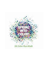 Spring Into Color 5K Run/Walk - Oroville, CA - Color_Run_Logo_with_run-Walk.jpg