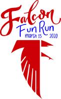 Falcon Fun Run - Saratoga, CA - Saratoga_FunRun_logo.jpg