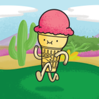 Ice Cream Run - Peoria, AZ - race84858-logo.bEe7M7.png