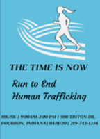 Run To End Human Trafficking - Bourbon, IN - race85494-logo.bEirJW.png