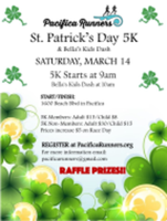 St. Patrick's Day 5K & Bella's Kids Dash - Pacifica, CA - race85558-logo.bEiFMm.png