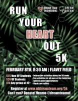 Dream Teams 3rd Annual Run Your Heart Out 5k - Gainesville, FL - race85567-logo.bEiHad.png
