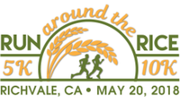 Run Around the Rice 5K, 10K & Kids Dash - Richvale, CA - race29463-logo.bAufG9.png