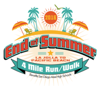 End of Summer - 4 mile run/walk La Jolla to Pacific Beach - San Diego, CA - EOS.png