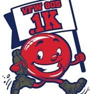 VFW Post 805 .1K Run! - O Fallon, IL - race84702-logo.bEdNf7.png