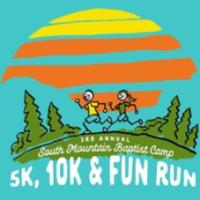 South Mountain 5k and Fun Run - Morganton, NC - race84789-logo.bEesGO.png
