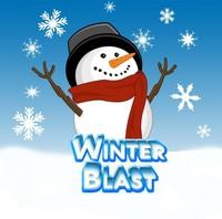 Winter Blast 5k, 10k, 15k, Half Marathon - Santa Monica, CA - FINAL-SNOWMAN-JPEG-2-608x601.jpg
