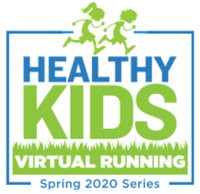 Healthy Kids Running Series Spring 2020 Virtual - Clarksburg, MD - Clarksburg, MD - race57033-logo.bEGJ2B.png