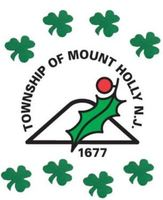 Mt Holly St. Patrick 5K, Family Fun Walk, and 1 Mile Kids Run - Mount Holly, NJ - logo_with_shamrocks.jpg
