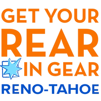 Get Your Rear in Gear Reno-Tahoe - Reno, NV - logo-getyourrearingear.jpg