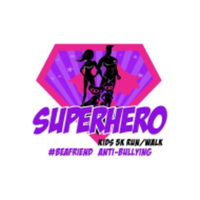 #BeAFriend Superheroes Against Bullying 5k Run/Walk - Stockbridge, GA - race81659-logo.bEjYjH.png